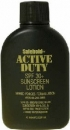 Active Duty Sunscreen Lotion SPF30+ 60ml